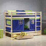 кровать домик для мальчиков