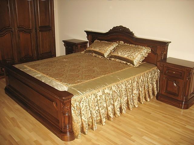 Плед на двуспальную кровать своими руками 62