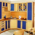 гарнитур кухонный