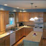 гарнитур кухонный шкафы