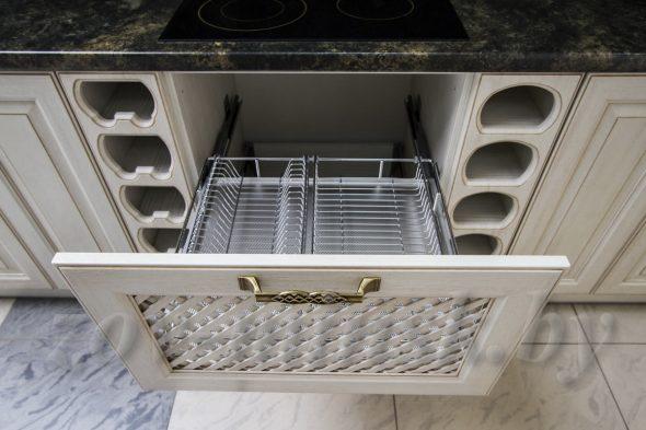 карго для посуды