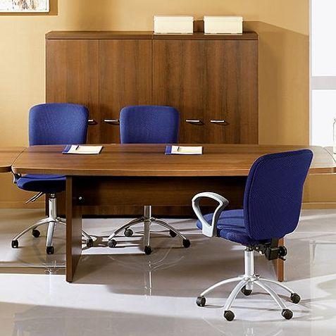 кресло для офиса пружинно винтовой