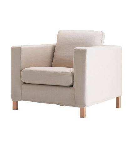 кресло-кровать бежевого цвета