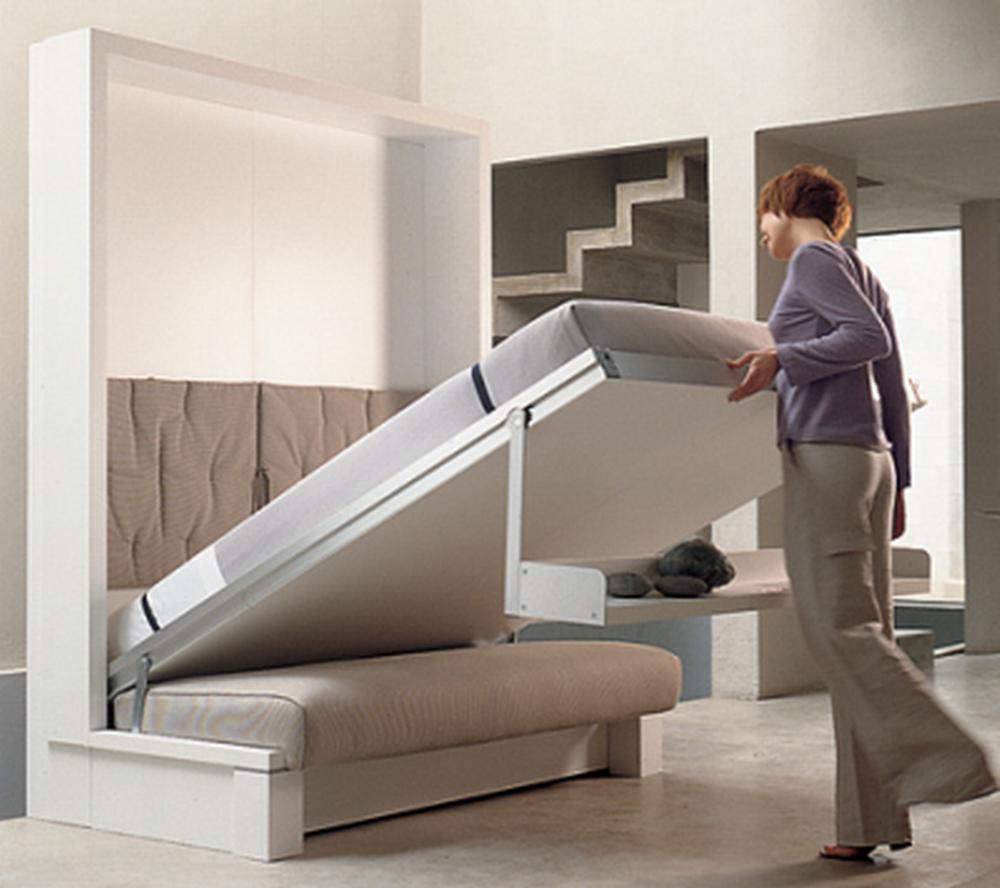 Кровати-трансформеры шкаф-кровать с диваном своими руками 759