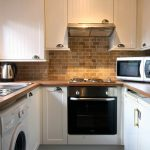 кухня 6 метров планировка со стиральной машиной