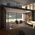 дизайнерская мебель авангард