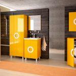 мебель под встраиваемую стиральную машину
