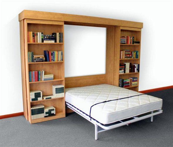 Мебель трансформер от Икеа