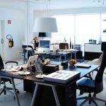 удобные кресла для офисов