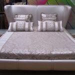 Оригинальное покрывало для кровати