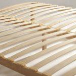 Основание из ламелей для ортопедической кровати