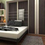 подъемная кровать двуспальная