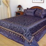 Покрывало на кровать двухспальнюю