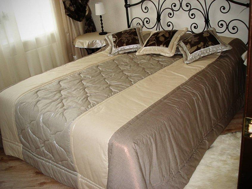 Фото покрывало на кровать в спальню фото новинки красивые своими руками фото 46