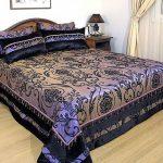 Покрывало для большой кровати
