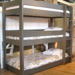 трехъярусная кровать для детской