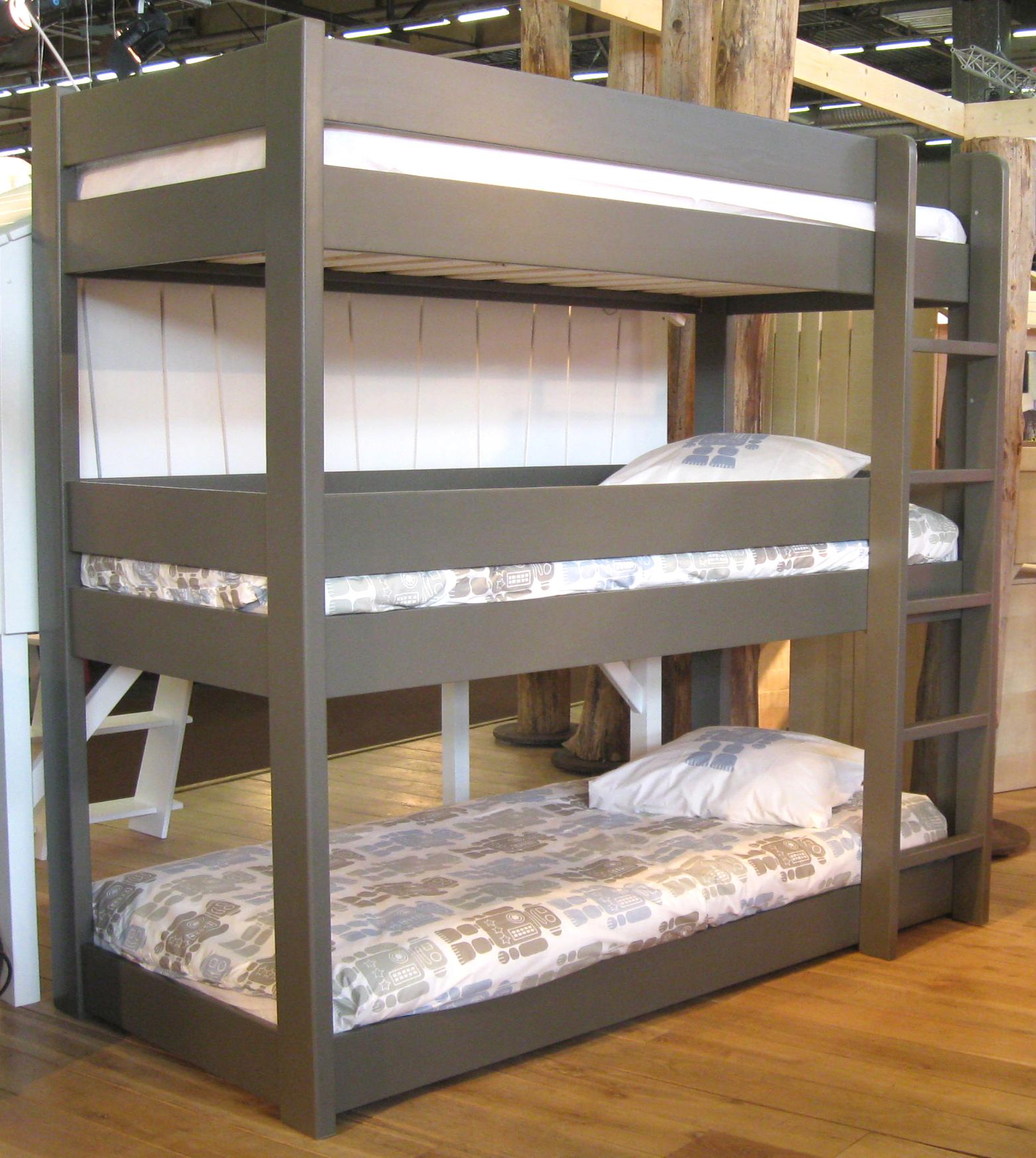 Кровати для троих детей фото и цены