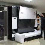 Шкаф-диван-кровать лучшее от Икеа