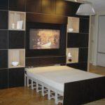 шкаф-кровать-диван трансформер от Икеа