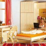 Шкаф кровать от Икеа