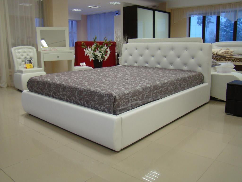 тахта большая спальня