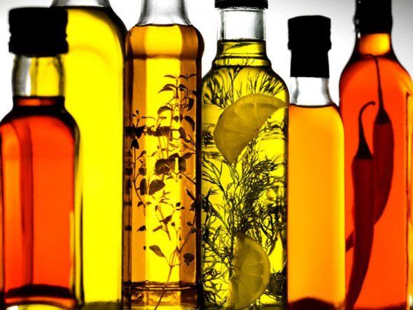 удалить следы от скотча эфирным маслом