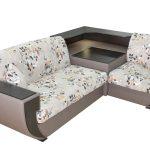угловой диван-кровать Ночеас-1