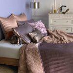 Уют и красота спальни
