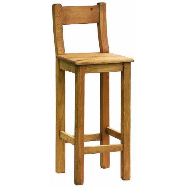 Сделать барный стул своими рукам