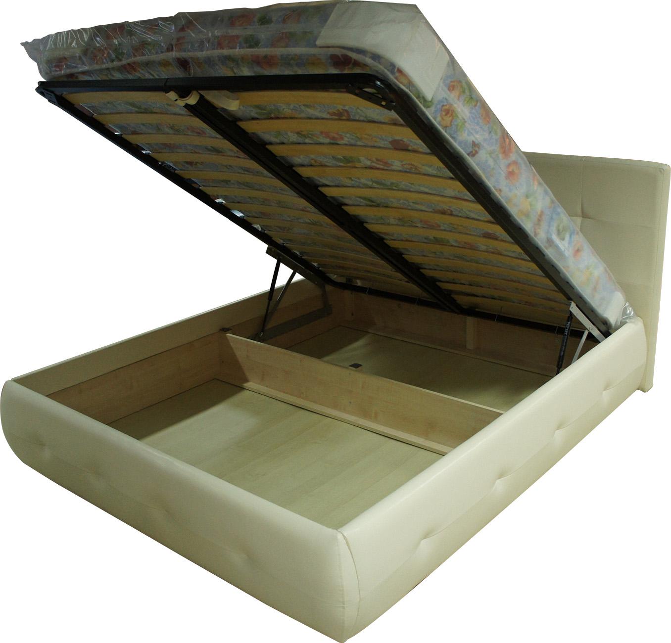 Кровати с подъемным механизмом фото схема