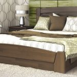 Двуспальная кровать — плацдарм