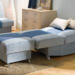 Кресла-кровати - комфорт в малом формате