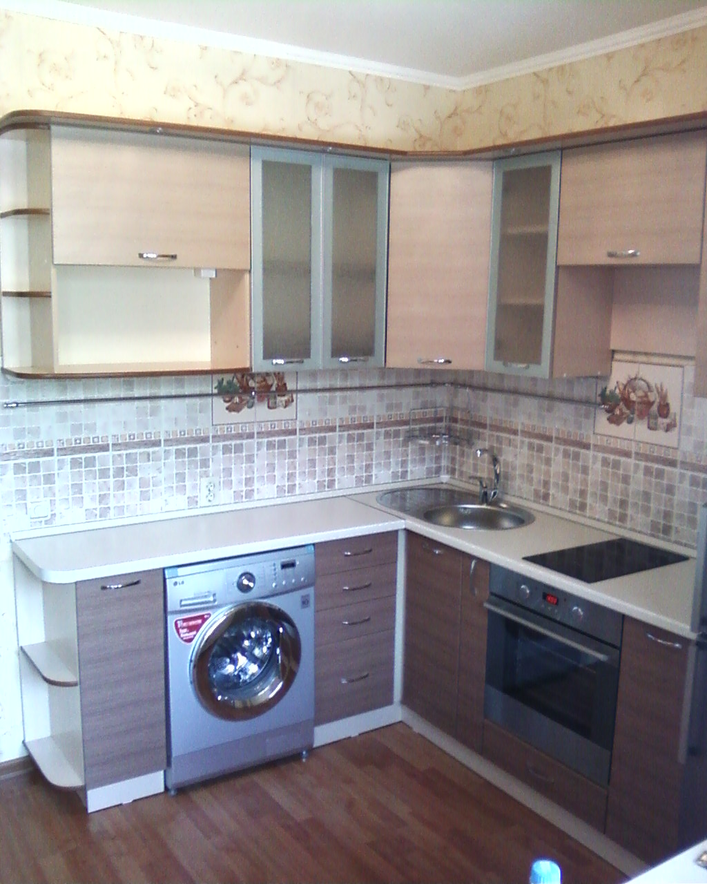 Стол-шкаф кухонный мебель для кухни ведьма на кухню купить