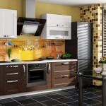 Кухонные гарнитуры со вкусом