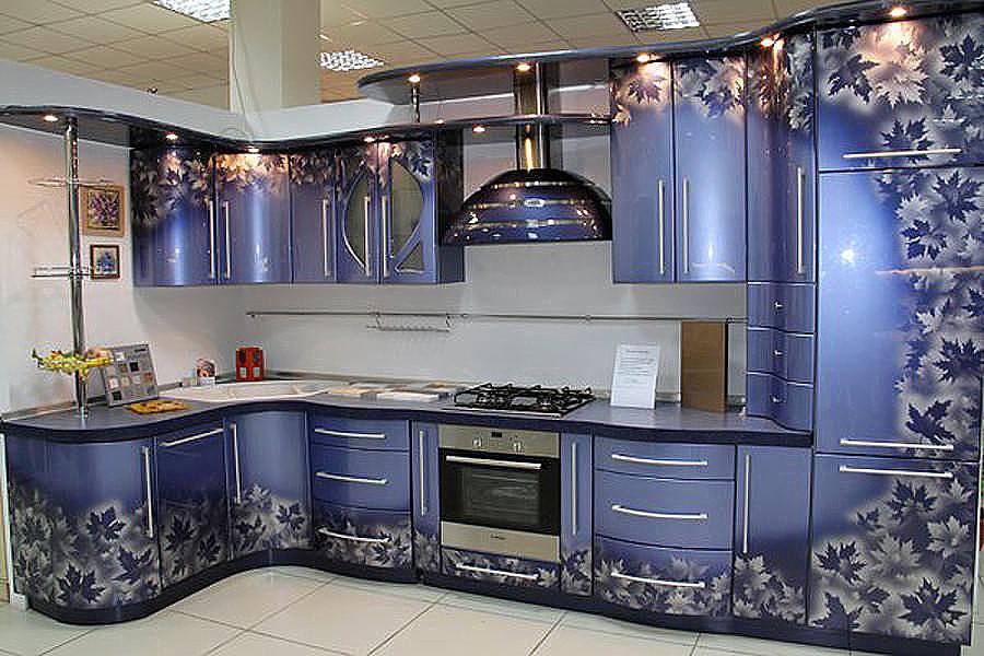 Продажа кухонных гарнитуров в новом егорлыке