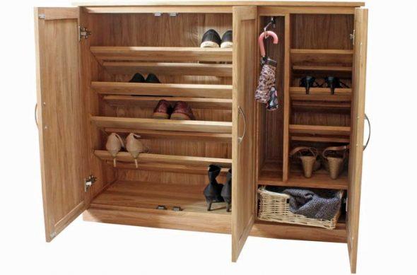 обувница шкафчик