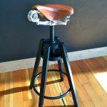 Оригинальный барный стул своими руками