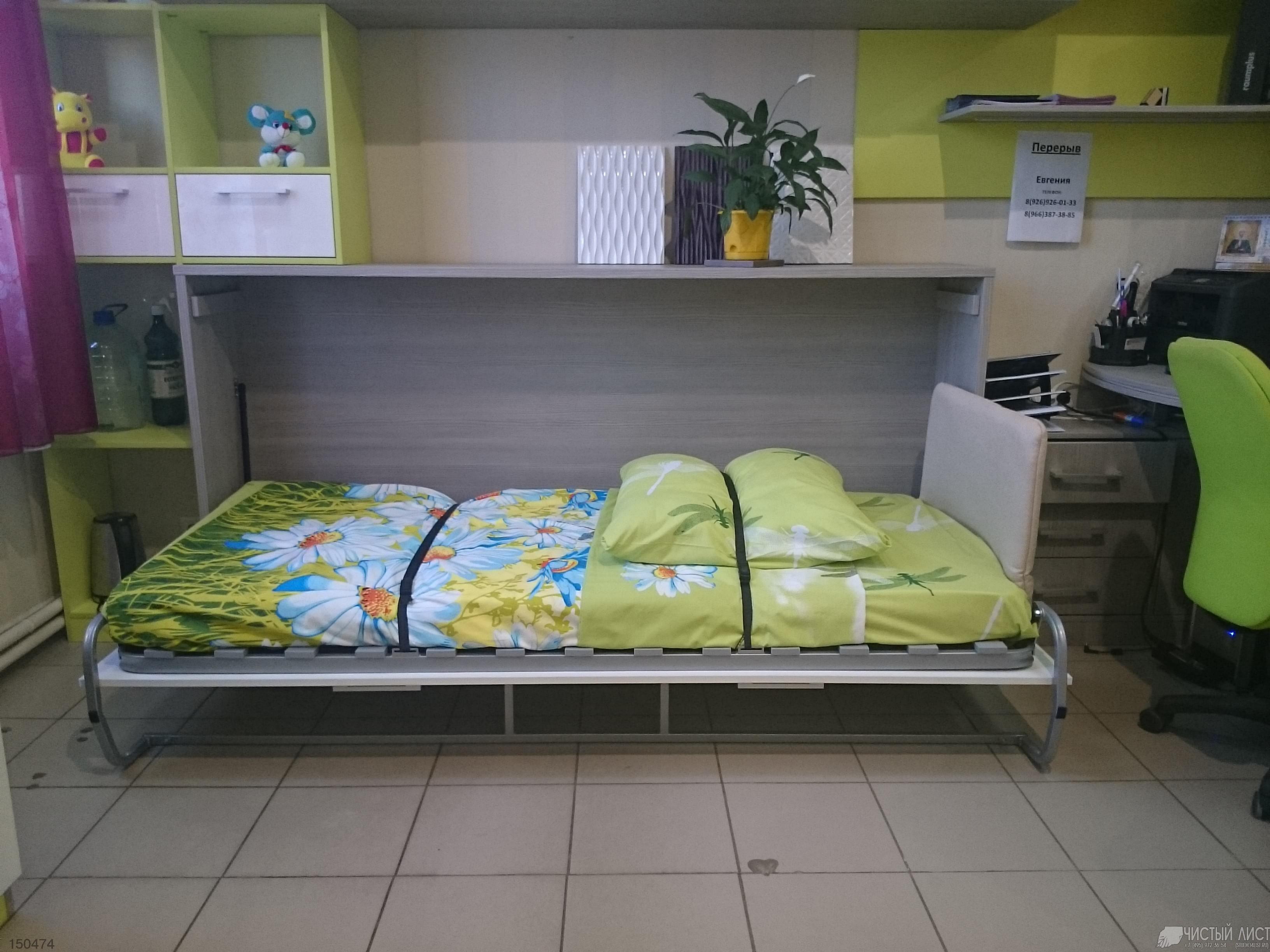 Как сделать откидную кровать своими руками и фото фото 726