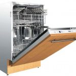 Посудомоечная машина компактные
