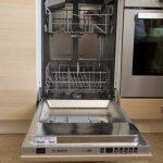 Посудомоечная машина в дом