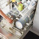 Посудомоечная машина за и против
