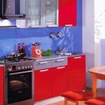 Правильный выбор кухонной мебели