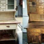 Реставрация мебели и деревянных изделий
