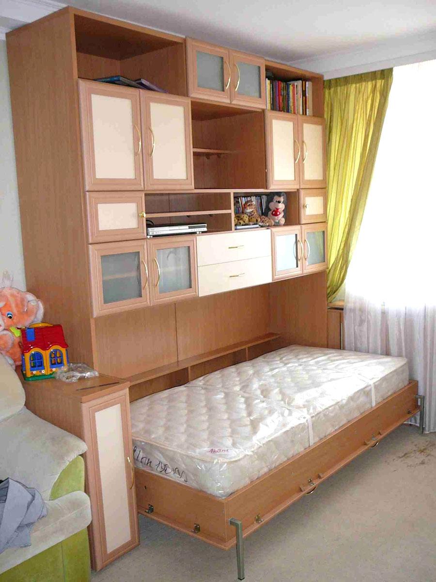 Кровать 60