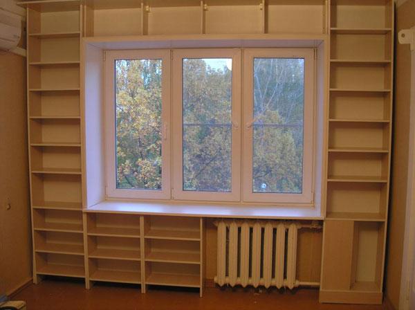 В одной из комнат нет окна как сделать вентиляцию
