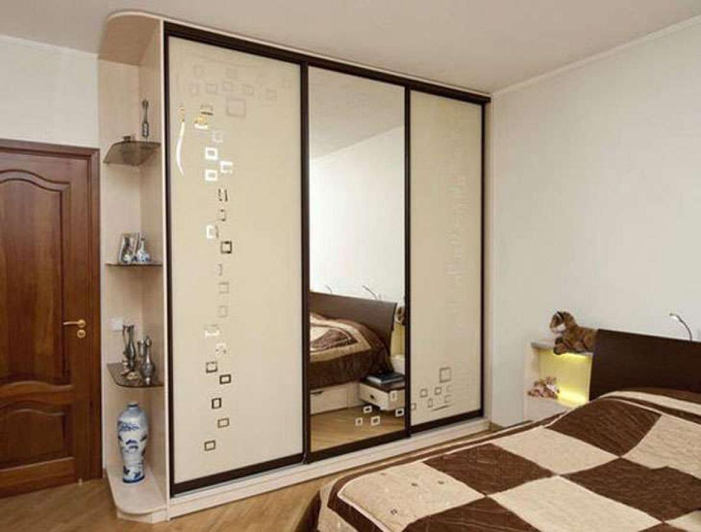 Виды дизайна шкафа-купе: в гостиной, прихожей, спальне и дет.