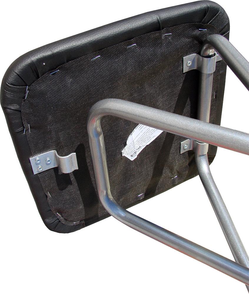 стул складной своими руками из метала для рыбалки