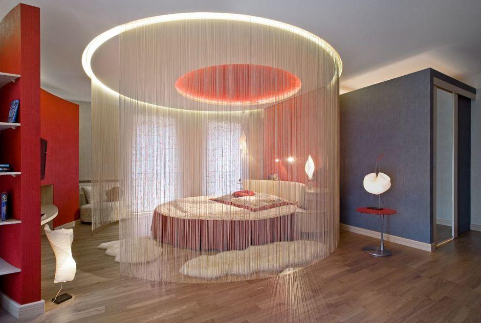Как сделать балдахин над кроваткой своими руками фото 71