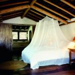 балдахин закрывающий кровать