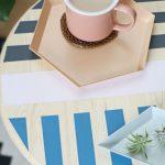 декор кофейного столика